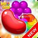 Jelly Crush Match 3 Game by GaMewa