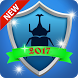 Antivirus Free 2017 + Applock by GearMedia