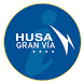 Hotel Husa Gran Vía Logroño by Manantial de Ideas S.L.
