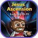 Bible Story : Jesus Ascension by Holy Bible Study 911