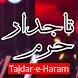 Tajdar-e-Haram by KiKS