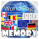 World Flags Memory PRO by Kulana Media Productions LLC