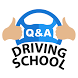 Driving School Quiz Test by Nieltin
