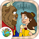 Beauty and the Beast story by Meza Apps
