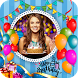 Birthday Photo Editor by Quick technology