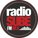 Radio Sube Balcarce by Un Area Webhosting & Streaming