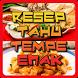 Resep Tahu Tempe Enak by UwaDev