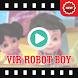 Vir Robot Boy Video Collection by Video Kartun Edukasi