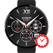 Blade X watchface by Starc by WatchMaster