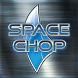 SPACE CHOP by ninja-dog