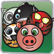 Jumping Porky by MW Software