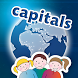Capitals of World Countries