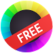 COLOR CIRCLE Free by WEB ALCHEMY