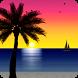 Sunrise Sunset Live Wallpaper by Moula Soft