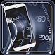Speedometer Locker Theme by Luxury App Lock Theme