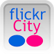 Flickr City by Khalid.A