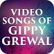 Video Songs of Gippy Grewal by Bhangra Beats