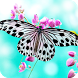 Butterfly Pack 2 Wallpaper by WallpapersLove