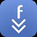 تحميل فيديوهات الفيسبوك by Apps for Free!