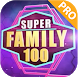 Super Family 100 Indonesia by Fahreza.Dev
