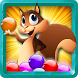 Bubble Shooter Hero Squirrel 2 by Glue Games