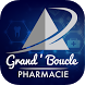Pharmacie Grand'Boucle by S.A.S. INTECMEDIA