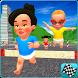 Kids Marathon Race - Offroad Tracks