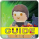 Guide: PLAYMOBIL Ghostbusters by RosidaPalm Dev.