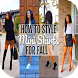 How To Style Mini Skirts Videos by Racun Tikus