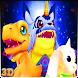 Strategy Digimon Links by Stu GameID