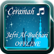 Audio Ustadz Jefri Al-Bukhori Offline by Uma DevStudio