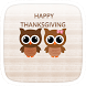 Thanksgiving Day Theme by Huizhang Theme