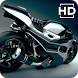 Motorcycle Wallpaper by Master Developer