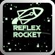 Reflex Rocket by Aikyn Amusement Co