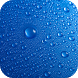 Water drops Live Wallpaper by AleX