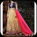 New Saree Designs 2017 by ashadev