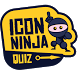 Icon Ninja Quiz Guess the App by One Eyed Man Apps