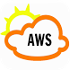 AWS Service Health Updates by Boffo App Labs