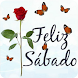 Feliz Sabado by Creative Image Apps