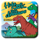 Hide&Seek with dinosaurs[Kids] by DOG-ICE