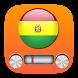 Radios de Bolivia by Radios AppSolution
