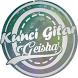 Kunci Gitar Geisha by Emyushh