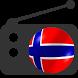 Radio Norway, Norwegian Radios by Softihost