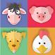Aprendendo com os animais by MariSoft