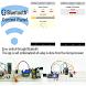 Bluetooth Control Panel by Martyn Currey