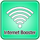 Internet Speed Booster Prank