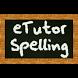 eTutor Spelling by AlteredLearning