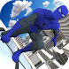 Spider City Fighter Rope Hero: Rescue Games