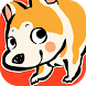 DogStickKarutaReadingApp by HOKUSEISHA
