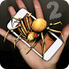 Spider 2 Hand Funny Joke by iApps And iGames